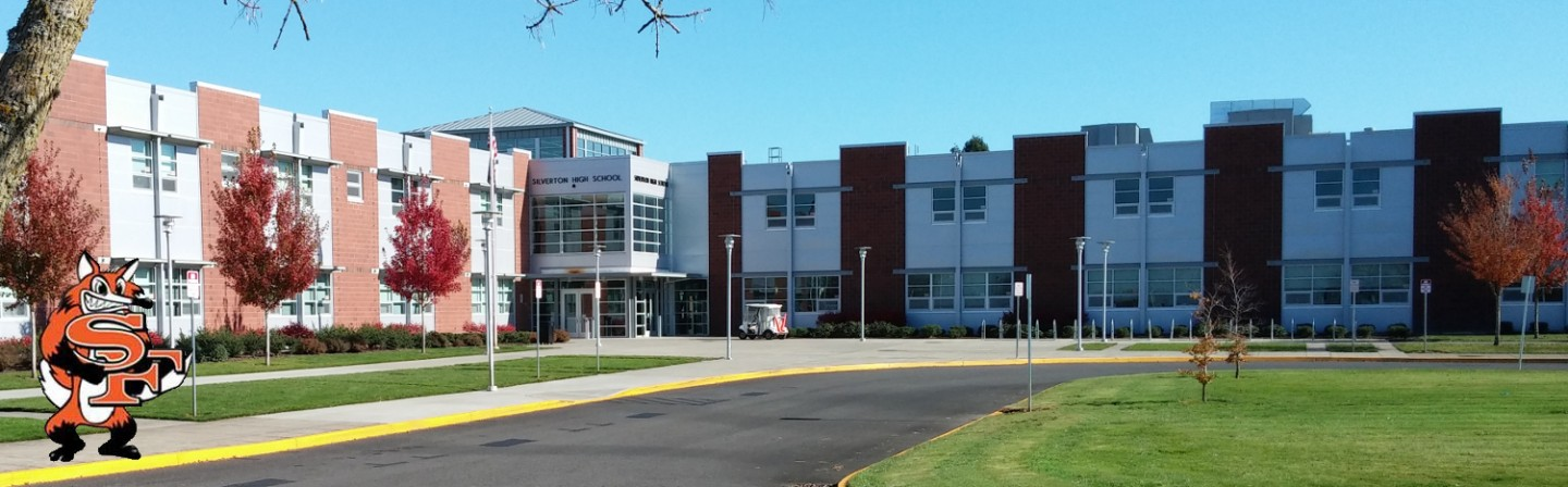 Silverton High School